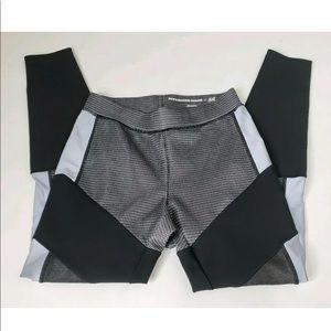 Alexander Wang X H&M Reflective Leggings Size 4